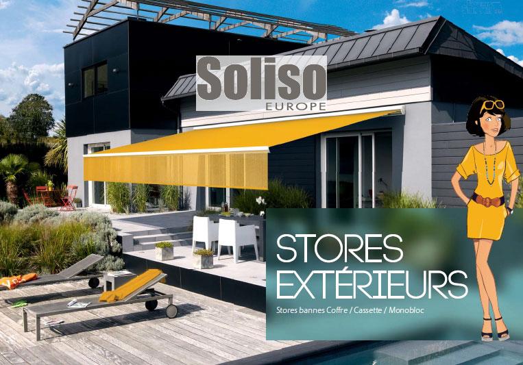 Catalogue Soliso 2017