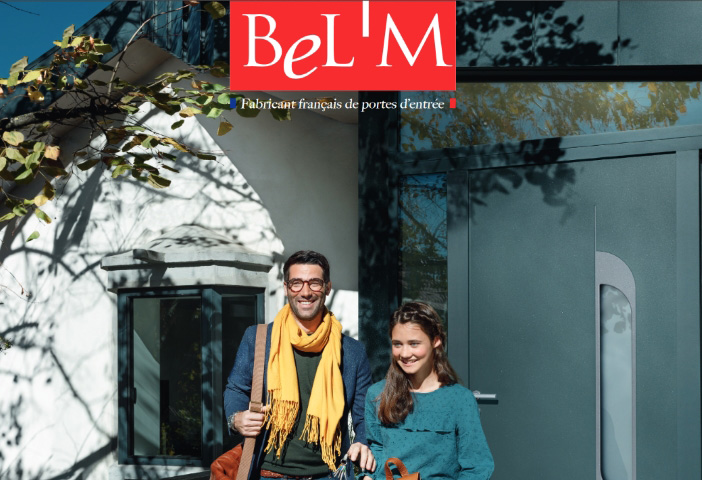 Catalogue BELM 2018